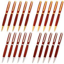 Slimline Pen Kits Gold & Silver Variety 20 Pack, Legacy Woodturning
