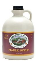 Maple Grove Farms Pure Maple Syrup 64 oz