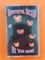 GRATEFUL DEAD In The Dark AC 8452 Cassette Tape