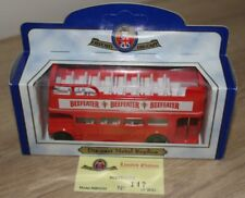 Oxford Diecast - Routemaster Open Top Bus - Beefeater - RMO/059