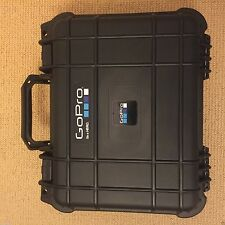 Camera Hard Cases with Accessory Compartments for GoPro