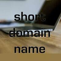WDE.CO.UK - Premium Short Website Domain Name URL For Sale 3 Letter .CO.UK