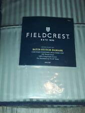 Fieldcrest Damask 500 Thread Count Sheet Set, Full