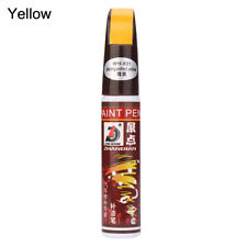 12ml Car Auto Coat Scratch Repair Paint Pen Touch Up Remover Applicator Tool NEW
