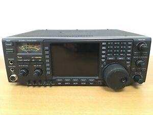 Icom IC-756 Pro Transceiver Radio - Good Working Order