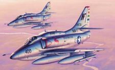 TRUMPETER SCALE MODELS 1/32 A4F SKYHAWK ATTACK AIRCRAFT | 2267