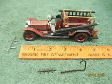 RVMH Co 3 1/4 Hastings on Hudson American LaFrance Fire Engine Modell 1019 Made