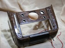 SINGER GAZELLE SWITCH HEATER DASH INSTRUMENT HOUSING PANEL FITS ROOTES GROUP