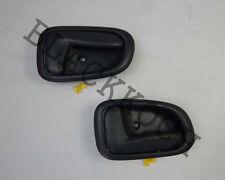 Pair Front Door Inner Handle for Toyota Corolla AE100 Manuel Reg.