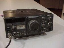 Kenwood TS 130s HF Transceiver