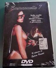 DVD Emmanuelle 7 Sylvia Kristel, Caroline Laurence, Laura Dean