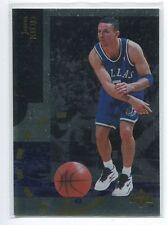 1994-95 UPPER DECK SPECIAL EDITION BOX TOPPER: Jason Kidd #6 JUMBO Card