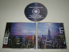 OASIS/STANDING ON THE SHOULDER OF GIANTS(SHELTER SKELTER/496844 2)CD ALBUM