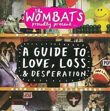 A Guide to Love, Loss & Desperation by The Wombats (2008)