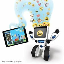 WowWee Coji Coding Robot Kids STEM Educational Toy Android iOS