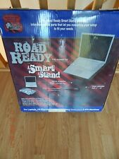 Road Ready with Deployable Laptop Stand CD PLAYER TURNTABLE EFX CONTROLLER STAND