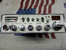 E10 Western Star Radio Kit, COBRA 29WXNWST 59001-3490