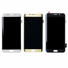 LCD Display Touch Screen Glass Digitizer For Samsung Galaxy S6 edge Plus G928A