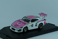 "Quartzo Porsche 935 Kremer K3 ""Gozzi"" 3002 Le Mans 1980 Stommelen, Ikuzawa 1:43"