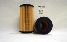 Wesfil Oil Filter WCO79