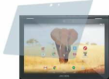 Archos 101 Magnus Plus (2x) CrystalClear LCD SCREEN GUARD PROTECTOR DE PANTALLA