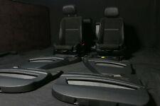 BMW X6 E71 Alcantara Lederausstattung Sportsitze Leder Innenaustattung 1.045km