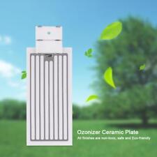 2X 3.5G Home Ozone Generator Ozonizer Ceramic Plate Air Sterilizer Purifier Kit