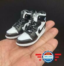 CUSTOM 1/6 scale Sneakers Shoes A HOLLOW for 12'' MALE Action Figure Doll
