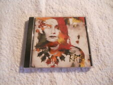 "Sass Jordan ""Rats"" 1994 cd MCA Rec. Printed in USA NEW"