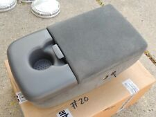 1997-2003 Ford F150 Center Console OEM