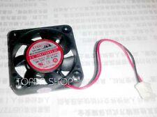 EVERCOOL EC3007SH12C Mute Graphics cooling fan DC12V 0.14A 3007 2wire