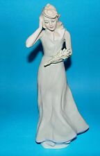"ROYAL DOULTON ornament Figurine Reflections 12""  ' Windflower ' HN3077 1st Q"