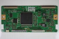 """TOSHIBA 42"""" 42ZV650U 6870C-3500B 1670A T-Con Timing Control Board Unit"""