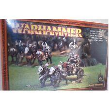 WARHAMMER 83-11 CAOS - CARRUAJE DEL CAOS
