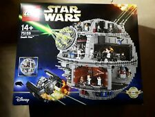 Lego 75159 Death Star. Brand New and Unopended