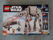 LEGO Star Wars AT-AT Walker (8129) *NEU/NEW + OVP/MISB!!