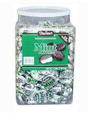 NEW 240 Pearson's Mint Patties PEPPERMINT YORK Bulk Candy