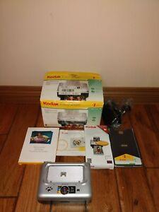 Photo Printer Dock, Kodak EasyShare  Series 3 with box used 1 time personal item