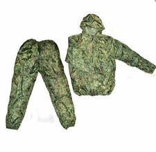 Russian Digital Flora Camo Windproof Waterproof SKLON VVZ Suit