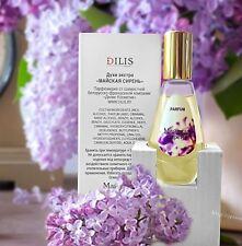 Belarus mono parfum Dilis 9.5ml.May Lilac