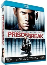 Prison Break - L'intégrale de la Saison 1 - BLU RAY