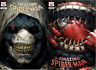 Amazing Spider-Man #24 & 25 Brown Trade Dress Variant Set, Only 3000 PREORDER