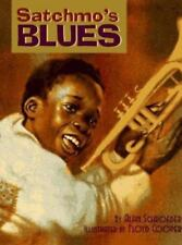Satchmo's Blues-ExLibrary