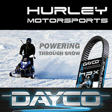 DAYCO High Performance Extreme Snowmobile Belt HPX5004 Arctic Cat