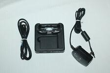 NICE Socket Mobile HC1700-1394 Sync-Charge Cradle KIT for SoMo 655 -+ USB Black