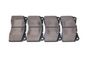 StopTech PosiQuiet Front Brake Pads For OEM Subaru/Mitsubishi Brembos