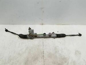 2004-2006 MERCEDES CL-CLASS S500 STEERING GEAR POWER RACK AND PINION OEM 196667