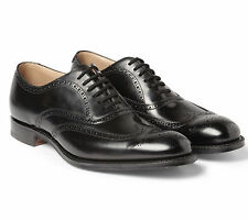 Church Round 100% Leather Formal Shoes for Men