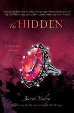 The Hidden (The Hollow, Book 3)