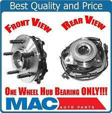 (1) Front Hub Explorer Mountaineer 515078 Wheel Bearing and Hub Assembly, Front